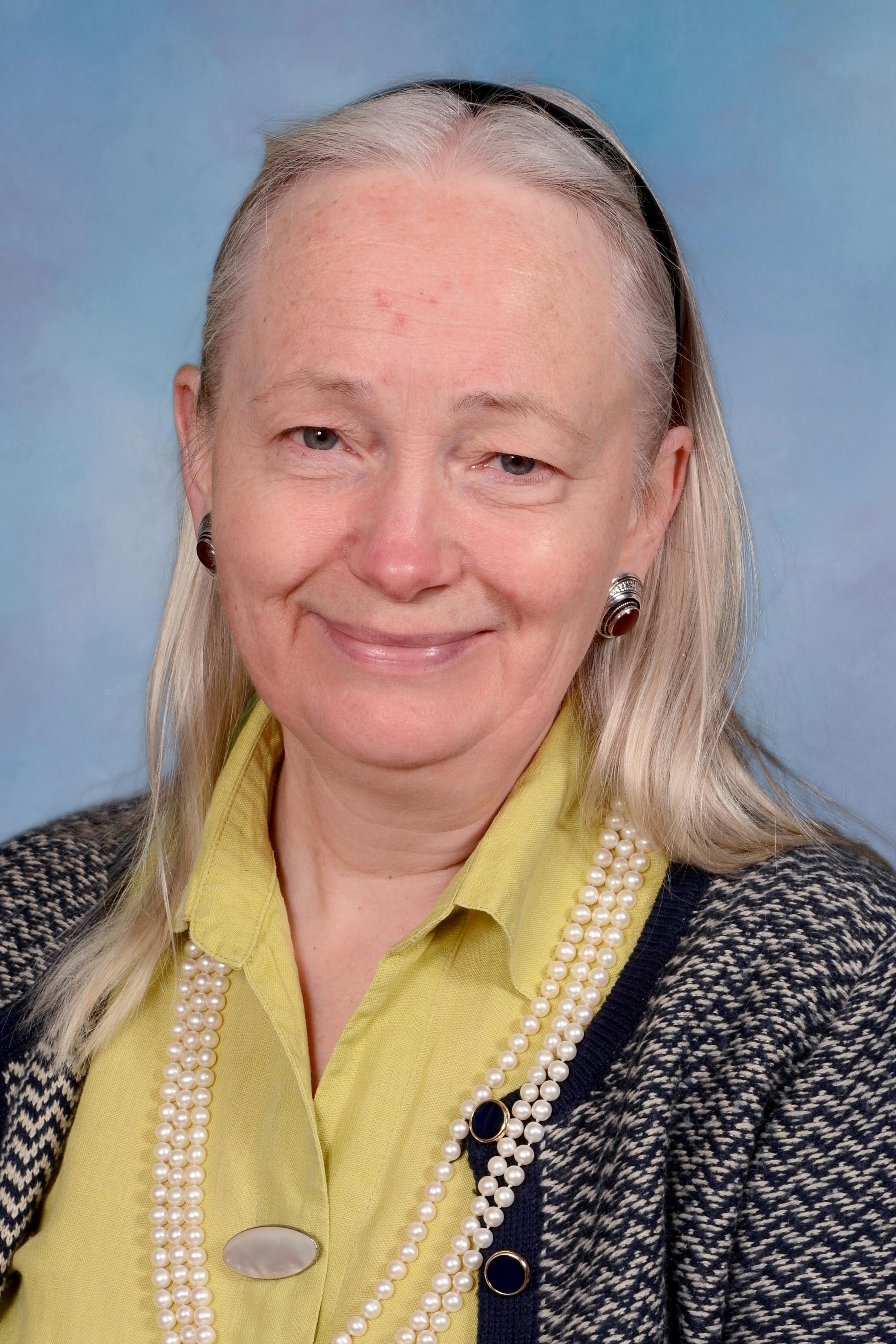 Mrs S Schwab